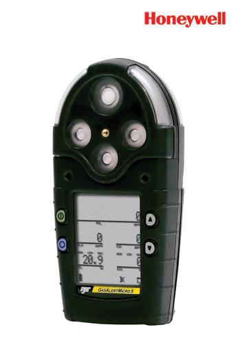 GasAlert Micro 5